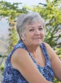 Lucette Ferland  (1944  2018) avis de deces  NecroCanada