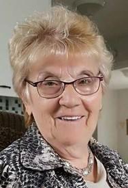 Lucie Dorval 1932 – 2018 avis de deces  NecroCanada