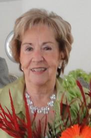 Lucie Dussault Roy  5 février 1933