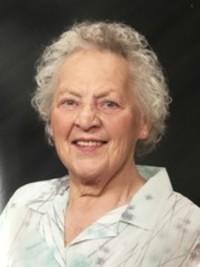 Madeline Margaret Lane Rumney  1927  2018 avis de deces  NecroCanada