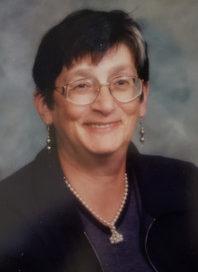 Margaret Caldwell  July 9 2018 avis de deces  NecroCanada
