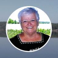 Margaret Claire Bowers  2018 avis de deces  NecroCanada