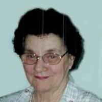 Margaret Elizabeth Glenn  January 08 1922  July 18 2018 avis de deces  NecroCanada