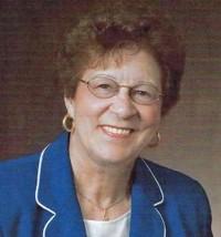 Margaret Emma Kennedy  2018 avis de deces  NecroCanada