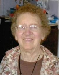 Margaret J Reid  19372018 avis de deces  NecroCanada