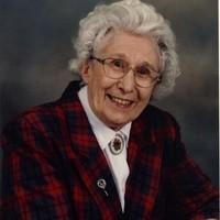 Margaret Kathleen Preston  October 30 1920  July 06 2018 avis de deces  NecroCanada