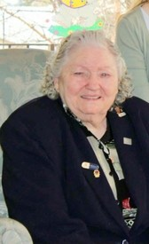 Margaret Potvin  2018 avis de deces  NecroCanada