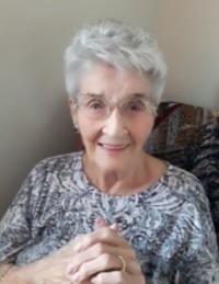 Margaret Ruth Steer  June 13 1922  July 13 2018 avis de deces  NecroCanada