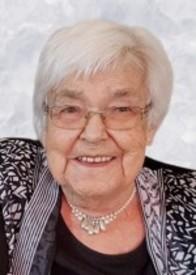 Marie-Marthe Gilbert  (1928  2018) avis de deces  NecroCanada
