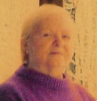 Marie Richard  19372018 avis de deces  NecroCanada
