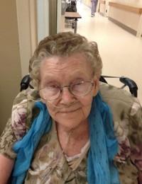 Marion Edith Duncombe Purves  October 9 1919  October 11 2017 (age 98) avis de deces  NecroCanada