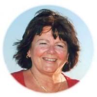 Marion Judith Judy McCormick Lockhart  19502018 avis de deces  NecroCanada