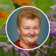 Marjorie Delia Skelton  2018 avis de deces  NecroCanada