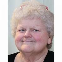 Marjorie Graf  November 13 1939 — July 14 2018 avis de deces  NecroCanada