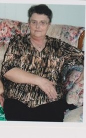 Marjorie Juanita Morgan Dawe  1944  2018 avis de deces  NecroCanada
