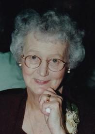 Marjorie Landry  19262018 avis de deces  NecroCanada
