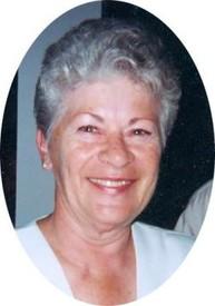 Marlene J Champion  19342018 avis de deces  NecroCanada