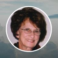 Martha Anne Bronson  2018 avis de deces  NecroCanada