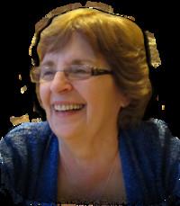 Mary Anne Johnston