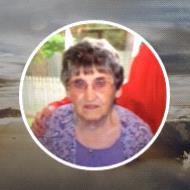 Mary Bowes  2018 avis de deces  NecroCanada