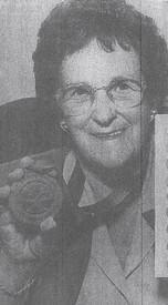 Mary Evelyn Babineau  August 26 1918  July 15 2018 (age 99) avis de deces  NecroCanada