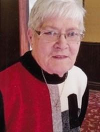 Mary Florence Seguin Prodonick  1929  2018 avis de deces  NecroCanada