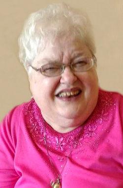 Mary Gail Gullison  2018 avis de deces  NecroCanada