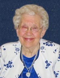 Mary Helen Robson Moore  September 16 1926  July 15 2018 (age 91) avis de deces  NecroCanada