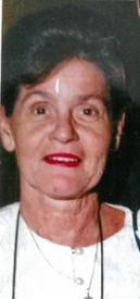 Mary Margaret Bartlett  2018 avis de deces  NecroCanada