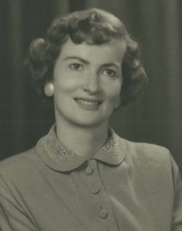 Mary Maureen Marguerite Victoria Bailey nee Johnston  2018 avis de deces  NecroCanada