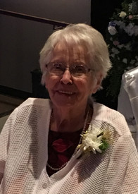 Mary Wiebe Boschman  February 20 1934  July 9 2018 (age 84) avis de deces  NecroCanada