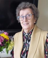 Mary Wooldridge  2018 avis de deces  NecroCanada