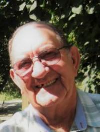 McCreight Clifford James  June 30 1927 – July 5 2018 avis de deces  NecroCanada