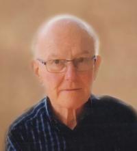 Michael Pich  of St. Albert