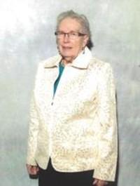 Mildred Agnes