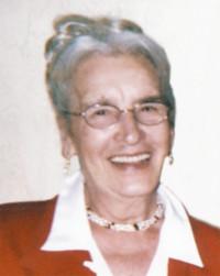 Mme Antoinette Bedard Lanthier 26 juillet 2018  2018 avis de deces  NecroCanada