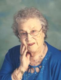 Mme Rejane Pilon-Lepage 3 juillet 2018  2018 avis de deces  NecroCanada
