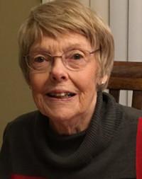 Mollie Brygadyr nee Rogers  June 17 1933  July 5 2018 avis de deces  NecroCanada