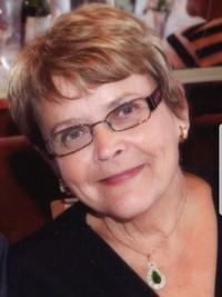 Myrna Jane Sievila Kartusch  May 29 1943  July 13 2018 (age 75) avis de deces  NecroCanada