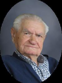 Nick Jaksic  1920  2018 avis de deces  NecroCanada