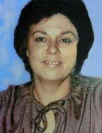 Nicole Nicki Marie Straus High River  September 5 1941  July 14 2018 avis de deces  NecroCanada