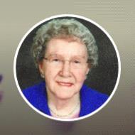 Olive Margaret Jenkins  2018 avis de deces  NecroCanada