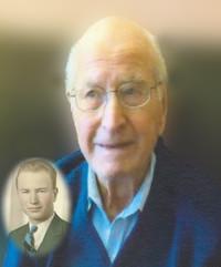 Oscar George Markle  May 2 1922  July 16 2018 (age 96) avis de deces  NecroCanada