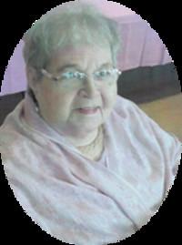 Palma Whittaker  1923  2018 avis de deces  NecroCanada