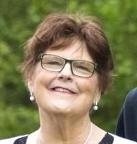 Paula Vernetta Holden  19542018 avis de deces  NecroCanada