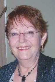 Pauline Chasse 1954 – 2018 avis de deces  NecroCanada