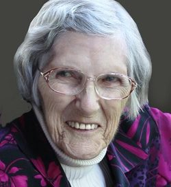 Pauline Joyce Minard  2018 avis de deces  NecroCanada