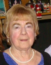 Pauline Winona Norton Bunny  September 18 1935  July 11 2018 avis de deces  NecroCanada