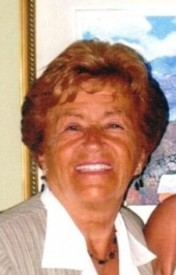 RODRIGUE LAMONTAGNE Doris  1931  2018 avis de deces  NecroCanada