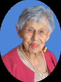 Rachel Raye Phillipson Filbert  1920  2018 avis de deces  NecroCanada